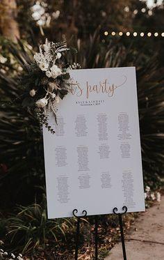 Botanical Gardens Wedding, Garden Wedding, Boho Wedding, Wedding Blog, Wedding Ideas, San Diego Botanic Garden, Bistro Lights, Linen Rentals, Table Plans