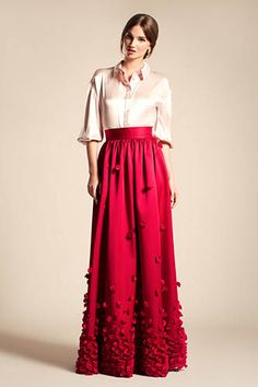 Alice Temperley Whips Up The Ultimate Post-Baby Wardrobe for K-Mid #Refinery29