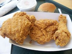 Southern...Classic...CHICKEN!!! If u ain't been here. Shame in u!