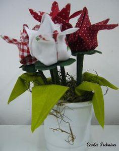 Orinuno - origami em tecido Crafts by Carla Pedreira: 04_10