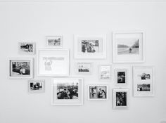 Just done my photos wall