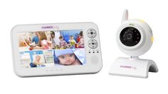 {Quick and Easy Gift Ideas from the USA}  Lorex BB7011 LorexBaby StarBright 7-Inch Video Baby Monitor and Wireless Camera (White) http://welikedthis.com/lorex-bb7011-lorexbaby-starbright-7-inch-video-baby-monitor-and-wireless-camera-white #gifts #giftideas #welikedthisusa
