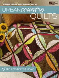 love this pattern - maybe a good candidate for quilt as you go ?