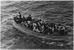 Titanic vs. Lusitania: Who Survived and Why? via @Smithsonian Magazine