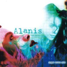 Alanis - Jagged Little Pill