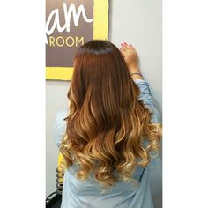 #GlamBalayage #Balayage #axelbalayage Ondas by @yarelisjaramillo7 #hairdresser #hairstylist #estilista #peluquero #peluqueria #Panama #pty507 #pty #picoftheday #axel04
