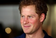 Prince Harry's Wild Weekend of Hookah and Twerking May Send Him Back Up in The Air