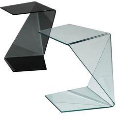 Creative Furniture Origami End Table