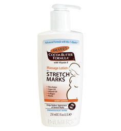 Palmers Cocoa Butter Formula Massage Lotion For Stretch Marks - 1 x 250ml - Boots