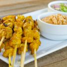 rachelcooksthai | Thai Fried Chicken | Gai Tod | ไก่ทอด