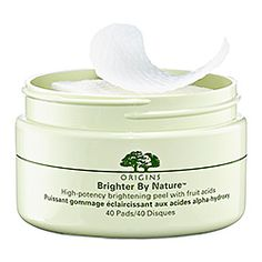 Origins - Brighter By Nature™ High-Potency Brightening Peel with Fruit Acids