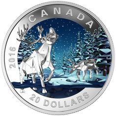 Why Cryptocurrency Investment? Canadian Gold Coins, Computer Generated Imagery, Coin Design, Show Me The Money, Commemorative Coins, Rare Coins, Coin Collecting, 1 Oz, Silver Coins