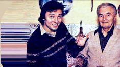 KAREL GOTT  -  TÁTOVI  g