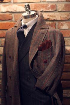 Classy (The Style Tutors, http://thestyletutors.com)