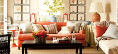 Legyen a nappalinak egy központi eleme- 5 lakberendezési tipp