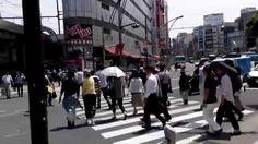 【東京360】上野駅外(橫丁對面) (2015/06)