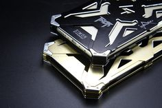 SIMON THOR Shockproof Aerospace Aluminum Metal Case for MEIZU MX4 Pro