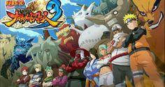 Test de Naruto Ultimate Ninja Storm 3 sur PS3 : http://ps4vita.fr/ps3/test-ps3/naruto-ninja-storm-3/