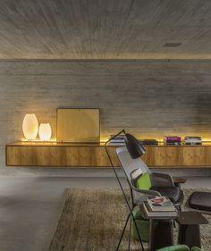 Galería - Casa B+B / Studio MK27+ Galeria Arquitetos - 34