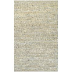 Shop Wayfair for Couristan Nature's Elements Clouds Ivory/Oatmeal Area Rug - Great Deals on all Decor products with the best selection to choose from!