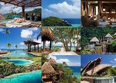 Bildergebnis für Laucala Island, Fiji zimmer