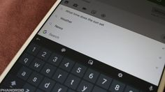 Gboard FINALLY comes to Android and replaces Google Keyboard  http://phandroid.com/2016/12/12/gboard-android-release/