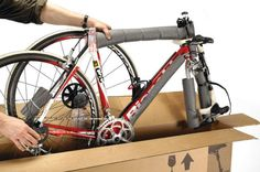 Workshop: How to use a car boot rack and bike box Repair Clinic, Cheap Bikes, Boot Rack, Car Boot, Bicycle Maintenance, Air Travel, Travel Abroad, Road Bike, Being Used