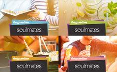 Soulmates — logo  by MultiAdaptor
