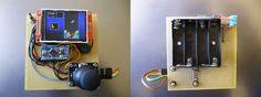 Mimimalist Arduino Gaming Platform | Hackaday