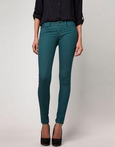 Bershka Canary Islands - Bershka Jeans colors