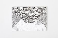 Dotted Envelope #3