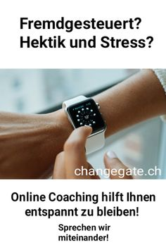 #Entschleunigen Sie durch gezielte Innenschau und persönliche #Weiterentwicklung.  #Coaching #Change #Stress #Hektik #Zeit Stress, Online Coaching, Change, Sport, Mindfulness, Relationship, First Aid, Deporte, Sports