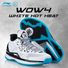Way of Wade 4.0 White Hot Heat