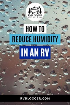Protect your RV from costly damage and by reducing moisture in your RV. The battle between DampRid vs dehumidifier is put to the test. Learn the factors that cause humidity and how to avoid it. Check out this article for great tips to learn more! Rv Camping Checklist, Camping List, Camping Essentials, Travel Trailer Accessories, Rv Accessories, Damp Rid, Rv Hacks, Camping Hacks, Running In Cold Weather