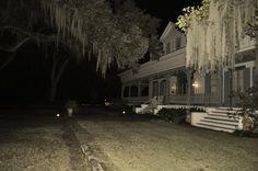 Myrtle's Plantation St. Francisville, LA
