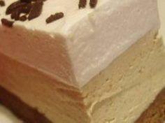 Jednoduchý nepečený koláč, který připravíte za 30 minut