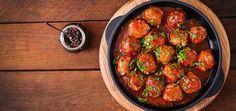 Almoços e jantares low carb: como construir as melhores refeições Janta Low Carb, Kung Pao Chicken, Ethnic Recipes, Food, Dinner Parties, Recipes, Ideas, Ethnic Food, Food Items