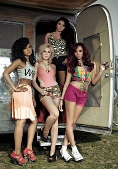 Listen to music from Little Mix like Break Up Song, Woman Like Me (feat. Find the latest tracks, albums, and images from Little Mix. Jesy Nelson, Perrie Edwards, Little Mix Jesy, Little Mix Girls, Meninas Do Little Mix, Little Mix Photoshoot, My Girl, Cool Girl, Me Equivoco
