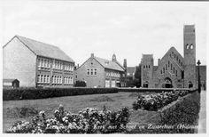 Huizum Leeuwarden