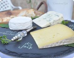 everything you need to know about serving a cheese course at a party!