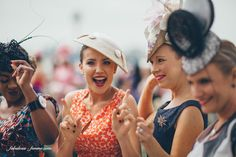 fun at the races