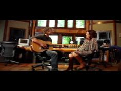 Dierks Bentley & Patty Griffin  ~Beautiful World~  Love this song so much