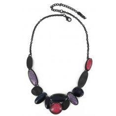 Nouvelle Collection #Noa Les fées papillons - Collier Ayala #bijoux #femme #fantaisie #mode