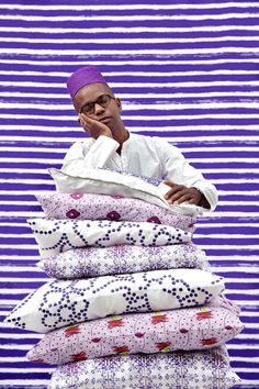 DAYDREAM In PURPLE with No-Mad 97% India!