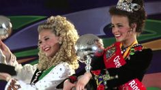 World Irish Dance Championships from London - The Moments