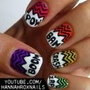 Sound Effects Nails