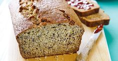 Kids and adults alike with love this coconut banana bread. It makes for a great snack or afternoon treat. Coconut Banana Bread, Easy Banana Bread, Coconut Cakes, Banana Bread Recipes, Cake Recipes, Sweet Recipes, Healthy Afternoon Snacks, Healthy Snacks, Sweet Tooth