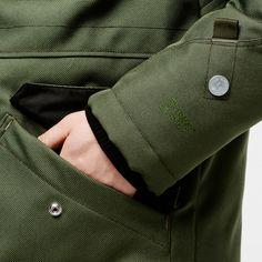 Mfd hdd parka-Men-Jackets-G-Star