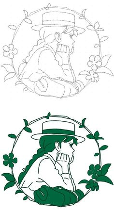 Awesome Most Popular Embroidery Patterns Ideas. Most Popular Embroidery Patterns Ideas. Embroidery Hoop Art, Hand Embroidery Patterns, Ribbon Embroidery, Cross Stitch Embroidery, Embroidery Techniques, Cross Stitching, Coloring Pages, Needlework, Silhouette