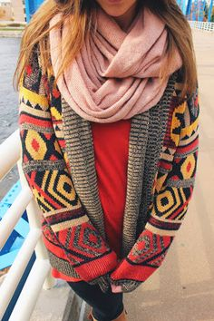 Cozy Winter Sweater from @Urban Outfitters